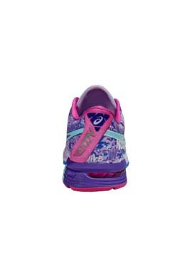 Zapatillas Asics GEL-NOOSA TRI 10 pink glow/aqua splash/fuchsia