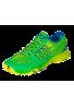 Zapatillas Wilson KAOS CLAY COURT grangreen/pepermint/blueyonder