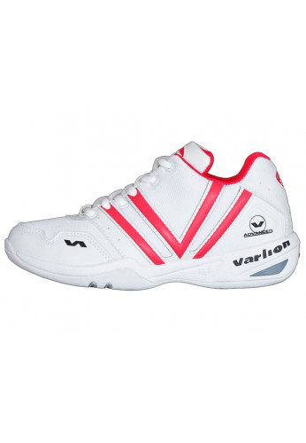 Zapatillas Varlion V-ADVANCED blanca y rosa