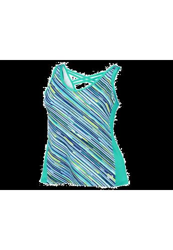 Camiseta Wilson FW CLASSIC FIT TANK eastern shoreline wl