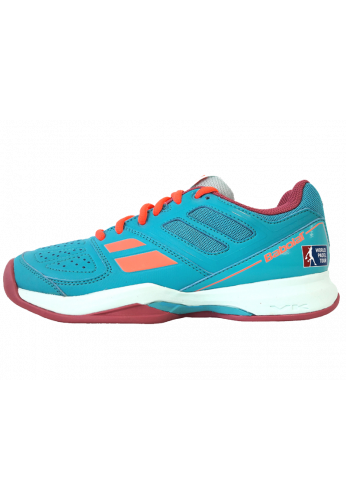 Zapatillas Babolat PULSION WPT PADEL sky blue