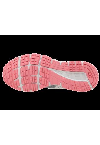 Zapatillas Mizuno MIZUNO SYNCHRO MX gris,blanco y rosa