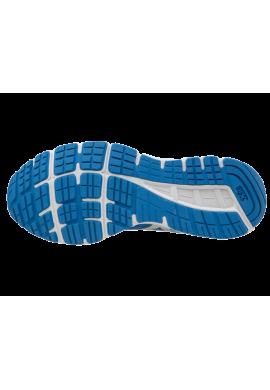 Zapatillas Mizuno MIZUNO SYNCHRO MX azul,blanco y gris