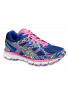 Zapatillas Asics GEL-LIGHTPLAY 2 GS blue purple/silver