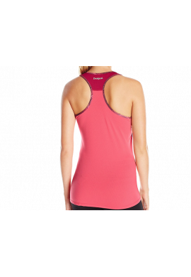 Camiseta Desigual TS_A TANK B rosa