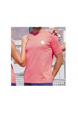 Camiseta BB HOMBRE M/C arancio