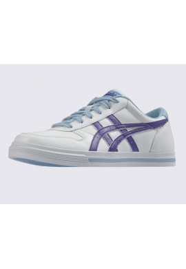 Zapatillas Asics AARON GS white/ultra violet