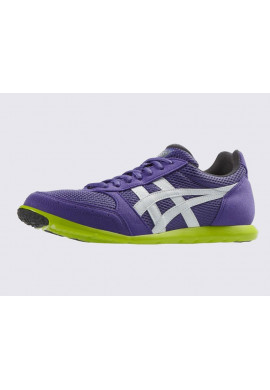 Zapatillas Asics SHERBOURNE RUNNER ultraviolet/white