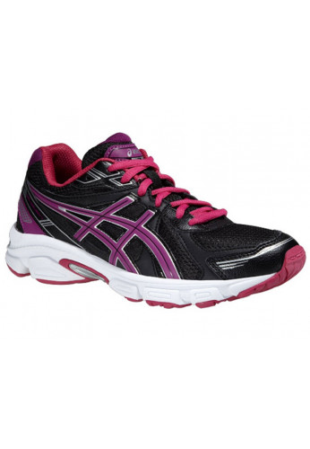 Zapatillas Asics GEL-GALAXY 7 GS black/purple/pink