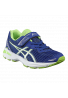 Zapatillas Asics GT-1000 5 PS asics blue/white/green gecko