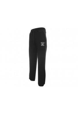 Pantalón Asics KNIT PANT negro