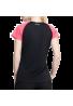 Camiseta Desigual TS_ A-T-S SHORT SLEEVE B gris metal