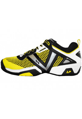 Zapatillas Varlion V-HEXAGON MAN yellow/silver/white/black