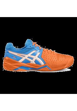 Zapatillas Asics GEL-BELA 5 SG diva blue/white/shocking orange