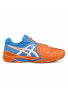 Zapatillas Asics GEL-BELA 5 SG diva blue/white/shocking orange