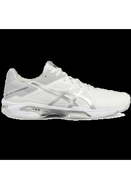 Zapatillas Asics GEL-SOLUTION SPEED 3 CLAY white/silver