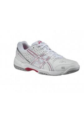 Zapatillas Asics GEL-DEDICATE 3 CLAY white/fuchsia/silver