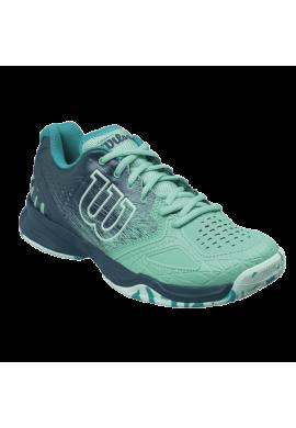 Zapatillas Wilson KAOS COMP W electric g/reflecting/blue