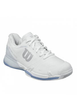 Zapatillas Wilson RUSH PRO 2.5 CLAY COURT W white/pearl blue/stonewash
