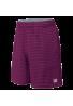 Short Wilson M SP OUTLINE 8 SHORT purple/pkld beet