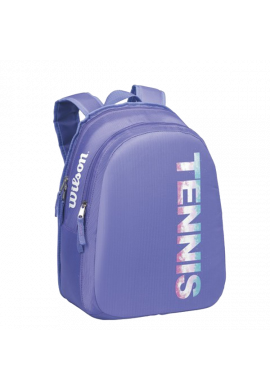 Mochila Wilson MATCH JR BACKPACK purple