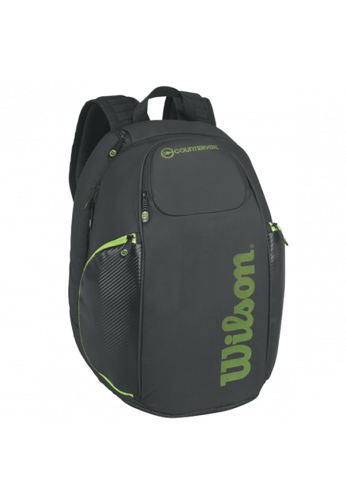 Mochila Wilson VANCOUVER BACKPACK BKGR black
