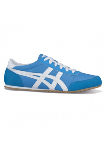 Zapatillas Asics TRACK TRAINER electric blue/white