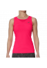 Camiseta Asics W ATHLETE TANK rose