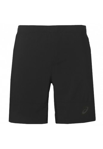 Short Asics M CLUB SHORT PERF black