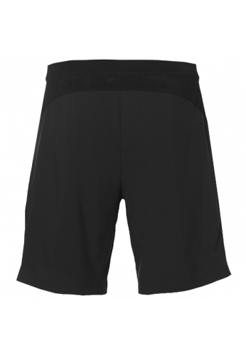 Short Asics M CLUB SHORT PERF black