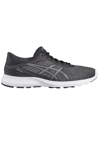 Zapatillas Asics NITROFUZE black/carbon/white