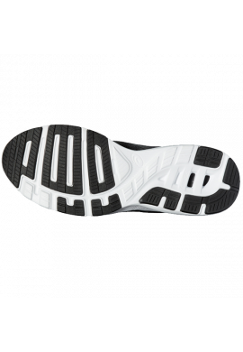Zapatillas Asics NITROFUZE black/carbon/white