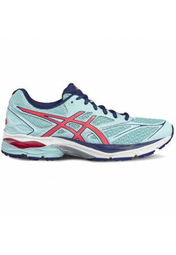 Zapatillas Asics GEL-PULSE 8 aqua splash/flash coral/indigo blue