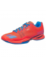 Zapatillas Babolat JET TEAM CLAY MEN fluo red