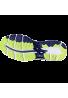Zapatillas Asics GEL-KAYANO 23 thunder blue/safety yellow/indigo blue