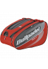 Paletero Bullpadel FUNLINE rojo