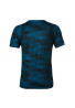 Camiseta Asics M CLUB GPX TOP thunder blue