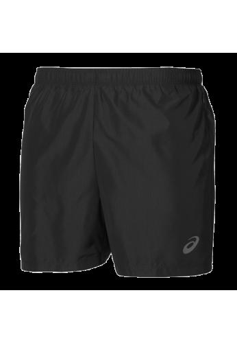 Short Asics 5IN SHORT black