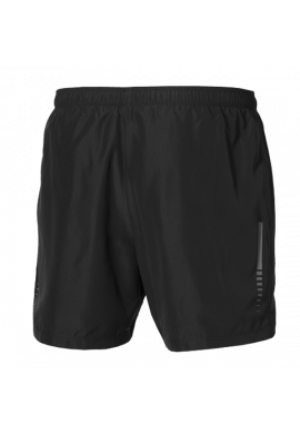 Short Asics 5IN SHORT black