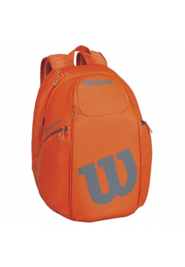 Mochila Wilson VANCOUVER BACKPACK orange