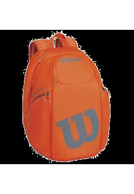 Mochila Wilson VANCOUVER BACKPACK orange
