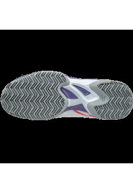 Zapatillas Mizuno WAVE EXCEED CC white/liberty/diva pink
