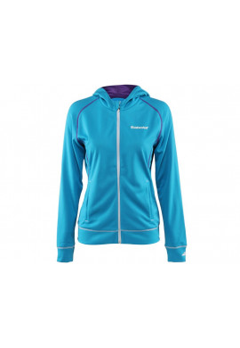 Sudadera Babolat SWEAT MATCH PERF azul