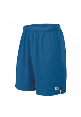 Short Wilson M RUSH 9 WOVEN deep water