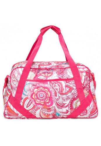 Bolso Desigual BOLS_L BAG P red