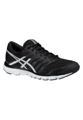 Zapatillas Asics GEL-ZARACA 4 black/white/silver