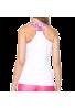 Camiseta Desigual TS_A TANK P blanco