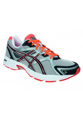 Zapatillas Asics GEL-PURSUIT blanco y naranja