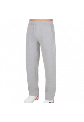 Pantalones Babolat TRAINING BASIC gris