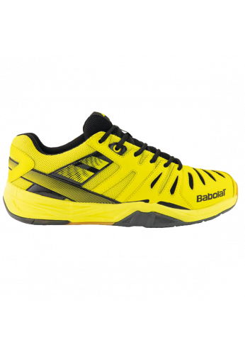 Zapatillas Babolat SHADOW CLUB Jr